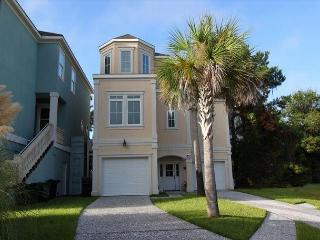 Hilton Head Vacation Home- Singleton Beach 4 BR
