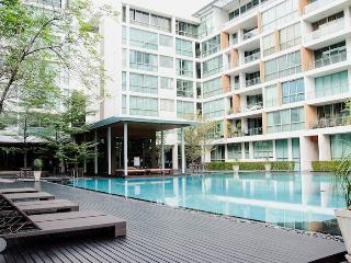 Modern 1 bedroom luxury apartment