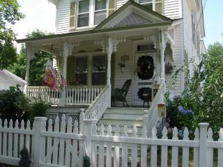 Cape May Victorian Beauty Perfect for Family Fun!