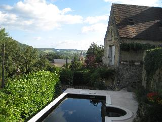 16th Century Stone House Pool 3 Bedrooms + Beynac