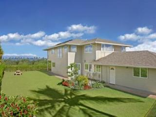 Exec Lower Ohana:1-bed, 1-bath, Ocean View Cottage