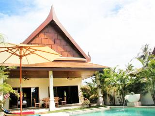 New 2 Bedrooms Private Pool Villa, Rawai Phuket