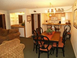 CM316S317H Copper Mtn Inn 1BR 2BA - Center Village