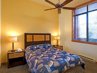 Two Bedroom Condo,The Village White Mountain Lodge