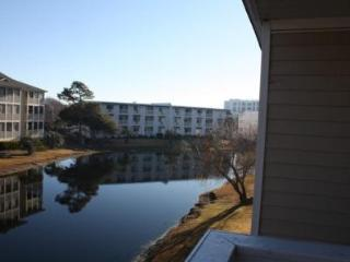 H-3 Shorehaven 2 Bedroom Unit W/Spectacular Views!