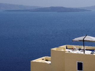 Ilivatos  Oia  .. The house of your private escape