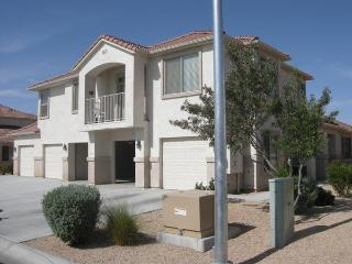 Mesquite Nevada Condominium Vacation Rental