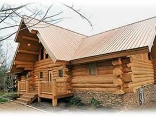 Dreaming Bears- Spectacular 5BR Log Home