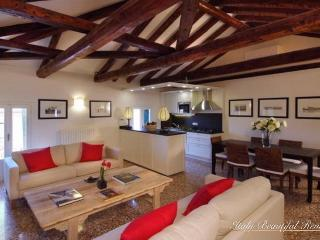 Charming 2 bedroom &quot;Dorsoduro Retreat&quot;