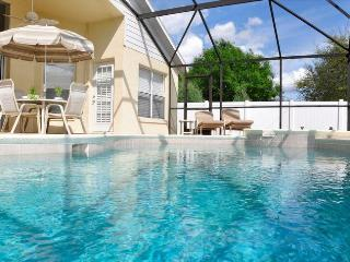 Upscale Private Villa nr WDW wth South Facing Pool