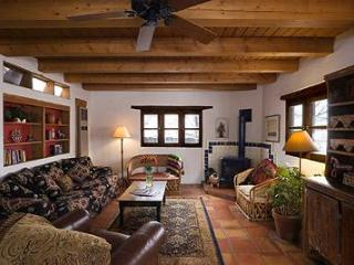 Santa Fe 2 Bedroom Vacation Rental - Pinon