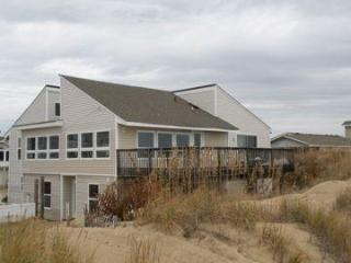 The Contemporary Castle in Sandbridge Beach