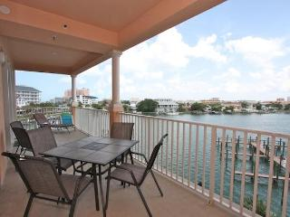 404 Harborview Grande Clearwater Beach Condo 3b/2b