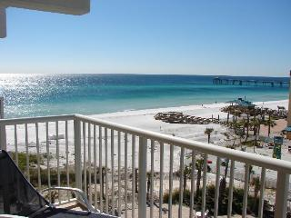 Destin West Gulfside #604 On Okaloosa Island