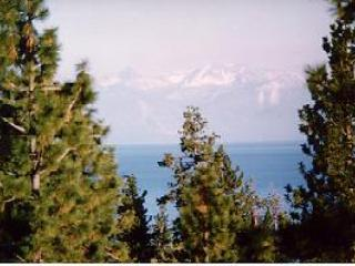 Tahoe's Best - Lake View, 8 BRs - DSL, HDTV, Spa