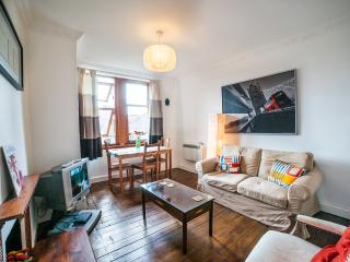 Glasgow - Wonderful 2 Bedroom Apartment
