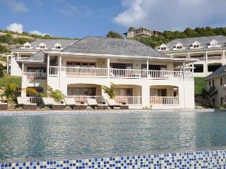 Tropical Island Suites Nonsuch Bay Antigua