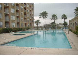 South Padre Island one bedroom condo