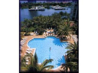 Aventura (Miami, Florida) waterview condo !!