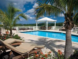 St Croix Villa With Private Pool & Stunning Views