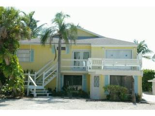 Ocean Breeze - Beachfront home on Bonita Beach!!