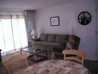 Ocean Edge 2 BR Townhse  A/C,Pools,Great Yard,WiFi