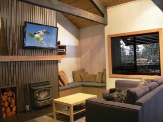 Rustic Modern Condo- 3 flat screen TVs &amp; DVRs