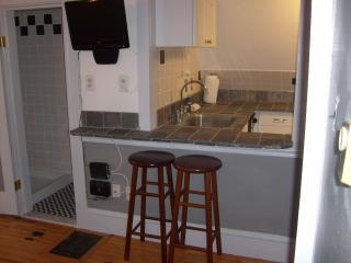 Private Studio Apartment Near Harvard Business &BU