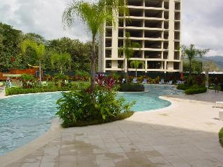 Modern Ramada 3 BR condo with Ocean View