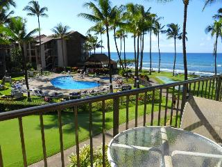 Luxury 2 BDRM Condo- Papakea Ocean Front Resort