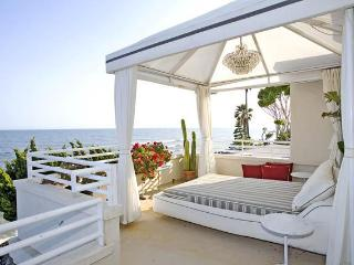 NEW! Malibu on the Ocean-Fabulous Private Setting!