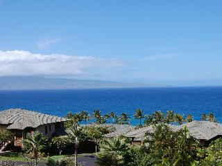 Kapalua Ridge 1 bd 2 bth OceanView Hawaiian Gold