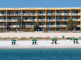 Gulf Front, Destin Florida, 2 Bedroom Condo