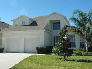 2 Miles to Disney 5BA/5BR Luxury Rental w/Pvt Pool