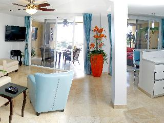 BRAND NEW! 2 BR Condo on pristine Eagle Beach 22