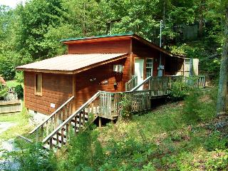 Kosy Kub - 1 Br cabin 1 mile from Pigeon Forge