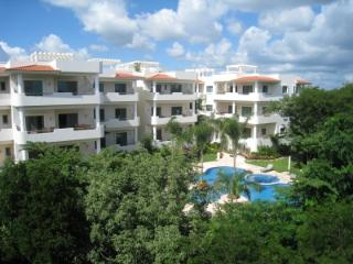 Oceanview 2-BR Penthouse in Playa del Carmen