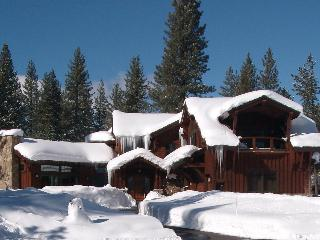 Lookout Lodge at Old Greenwood Lake Tahoe
