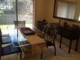 Palm Springs Condo 2bd 2ba 2 car garage w/Golfcart