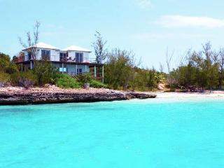 Touch of Class Vacation Villa; Eleuthera, Bahamas