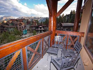 Village at Mammoth-2 Bedroom Penthouse Corner Unit