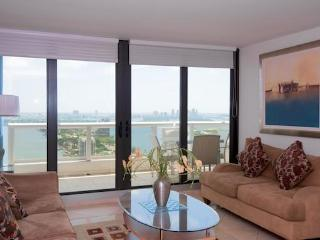 The Grand - 2 bedroom apartment in Miami Downtown
