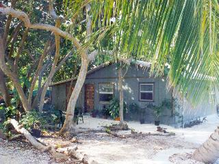 "CAYMAN COTTAGE - Located on the ""Golden Mile"""
