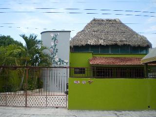 Los Alcatraces Cozumel B&B 5 blocks from the ocean