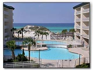 2 Bedroom 2 Bathroom Condo in Santa Rosa Beach, FL