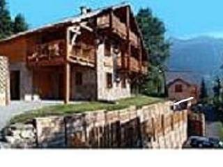 CHALET 4 STAR carefully decorated and very comfortable, free internet