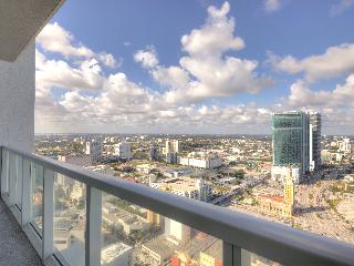 Downtown Miami Luxury Condo II