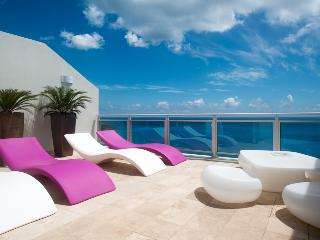 The Queen Penthouse, The Cliff, Cupecoy/St-Maarten