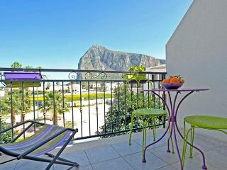 Mira4 - Large, bright bedroom apartment - San Vito Lo Capo at 700mt from the beach