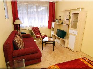 Atlantis 5-nice flat 400 m from Prague main square